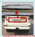 FIT for:Prado 03-09 LC120 / 03-09 LEXUS GX470  LICENSE REAR LAMP COVER OEM 75132-60070 7513260070