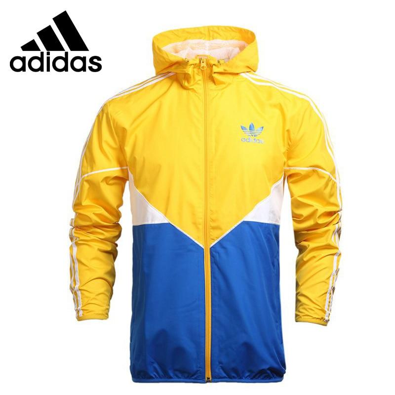 Original New Arrival  Adidas Originals  Men's  jacket Sportswear original adidas originals women s jacket ab2096 sportswear free shipping