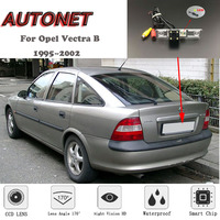 AUTONET HD Night Vision Backup Rear View camera For Opel Vectra B Chevrolet Vectra Holden Vectra Vauxhall Vectra 1995~2002