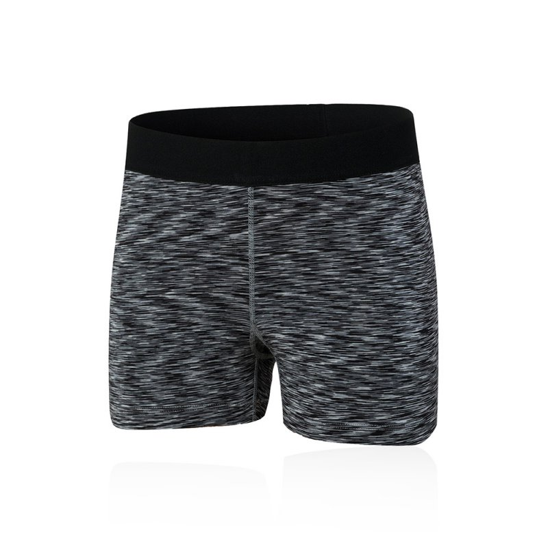 *New Arrival Sexy Women Ladies Sport Yoga Shorts Fitness Running Gym Fitness Elastic Polyester Shorts