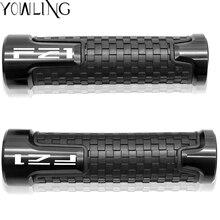 Motorcycle handlebar grip handle bar Motorbike grips FOR YAMAHA FZ1N FZ1 Fazer FZ-1N 2001-2015  2009 2010 2011 2012 2013 2014