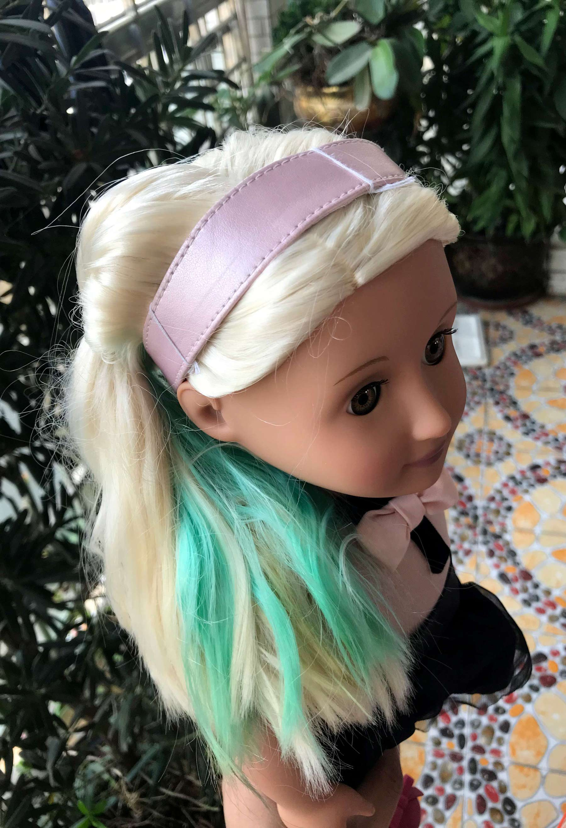 46cm doll without original box OG Doll With Clothes and Shoes Best Gift For Girls