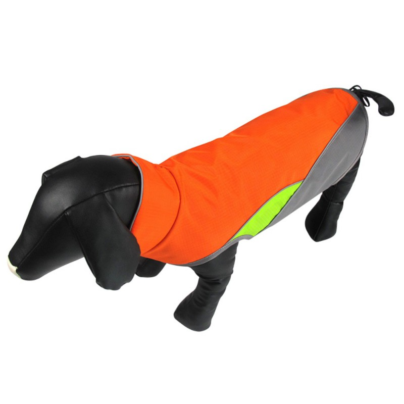Waterproof Pet Dog Puppy Vest Jacket Clothing Warm Winter Dogs Clothes Coat For Small Medium Large Dogs Supplies 2018 Hot Sale