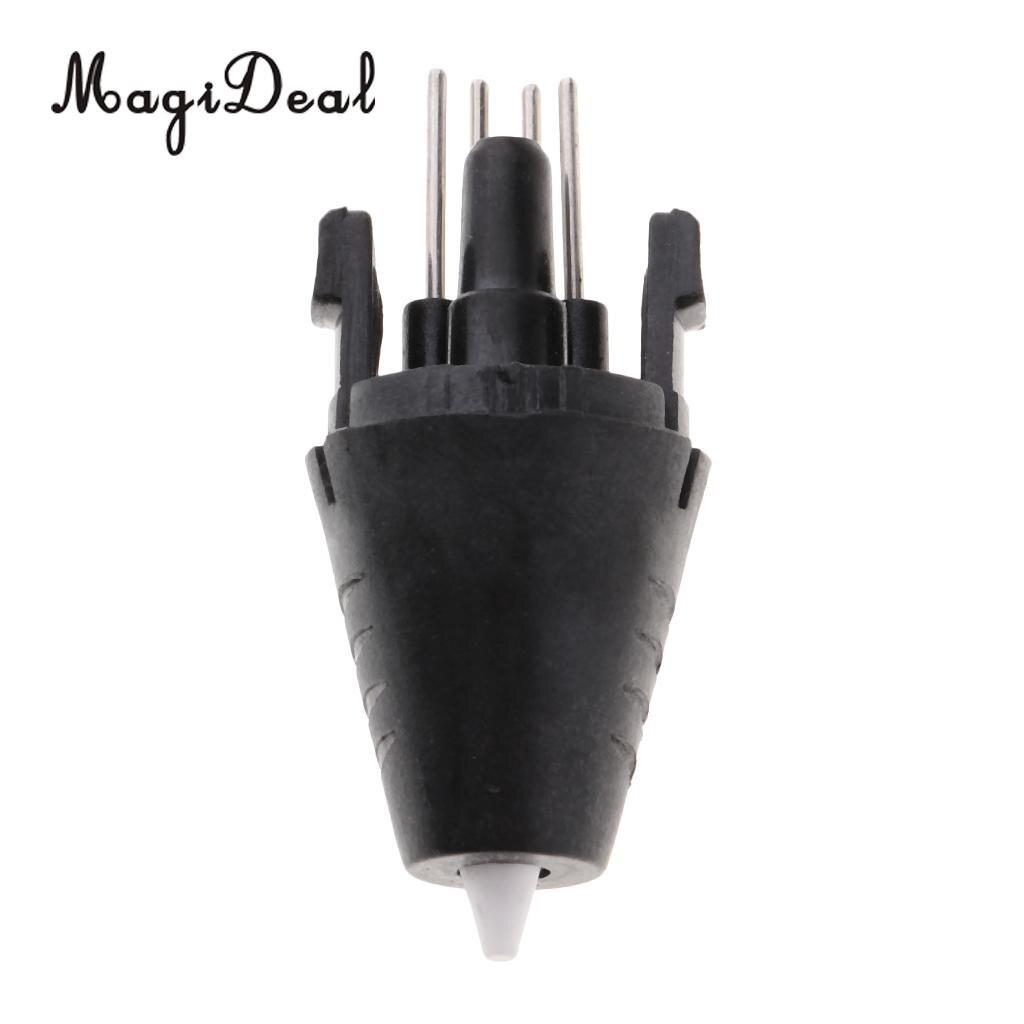 Printer Pen Injector Hoofd Vervanging Nozzle Voor Tweede Generatie 3d Printing Pen Onderdelen Heater Core