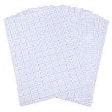 лист бумаги А4 ; передачи тепла бумага ; картон золото; бумага передачи ;