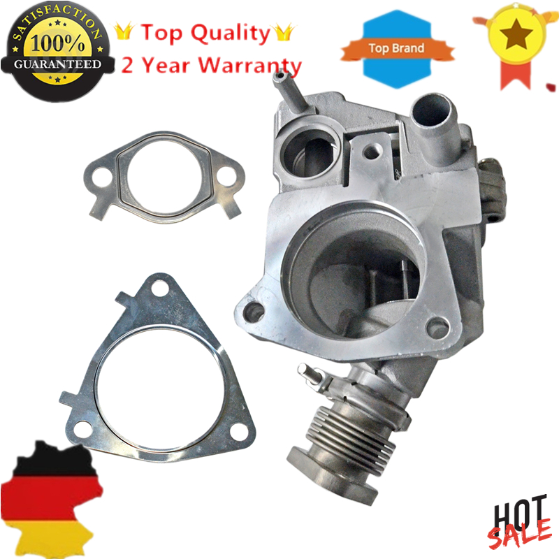 AP01 New EGR VALVE EXHAUST GASKET VALVE For FIAT DUCATO IVECO DAILY MASSIF 3.0 D 162642  504121701 504121701