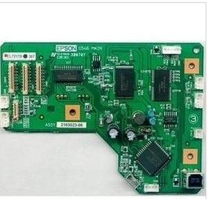 Image 2 - O Seracase Mainboard Para Epson A50 P50 T50 Placa Do Formatador de Impressora
