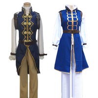 My Hero Academia Boku no Hero Academia Shoto Todoroki Shoto Season 2 Ending Uniform Outfit Cosplay Costume C018