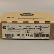 1769-OF4VI 1769OF4VI Allen-Bradley,NEW AND ORIGINAL,FACTORY SEALED,HAVE IN STOCK
