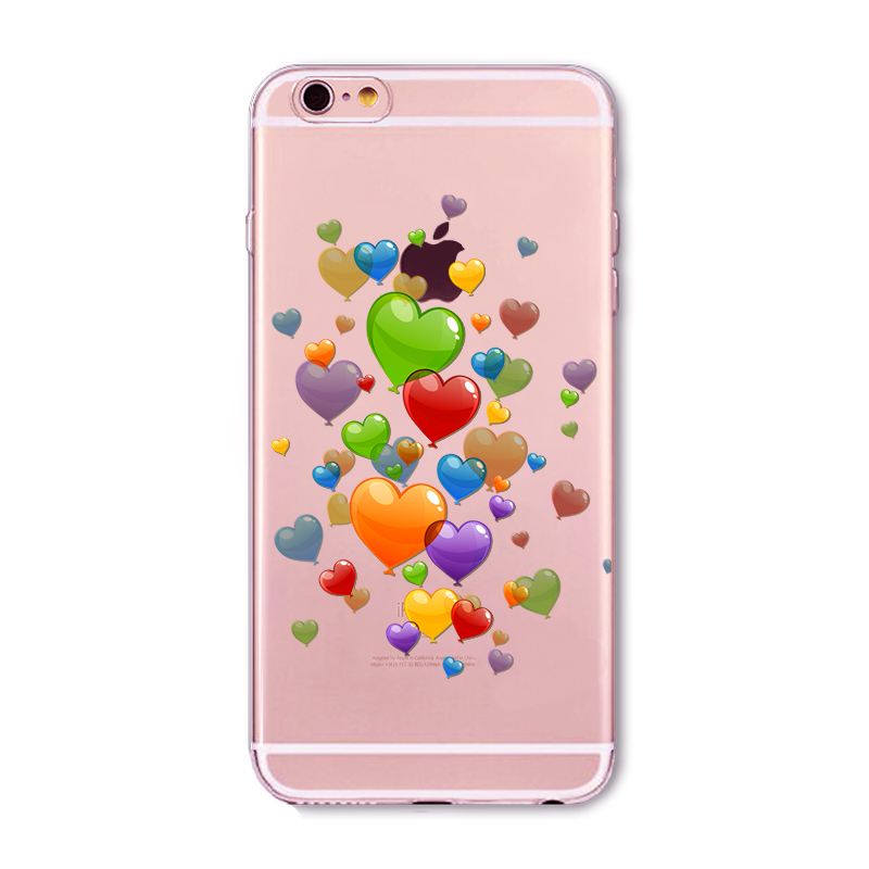 Fundas Iphone S Plus