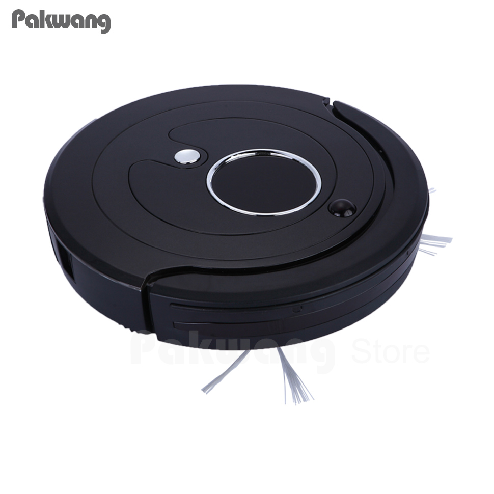 2017 new LED wireless robot vacuum cleaner for home or office washing swivel sweeper floor cleaning robot,air cleaner метла swivel sweeper max g8