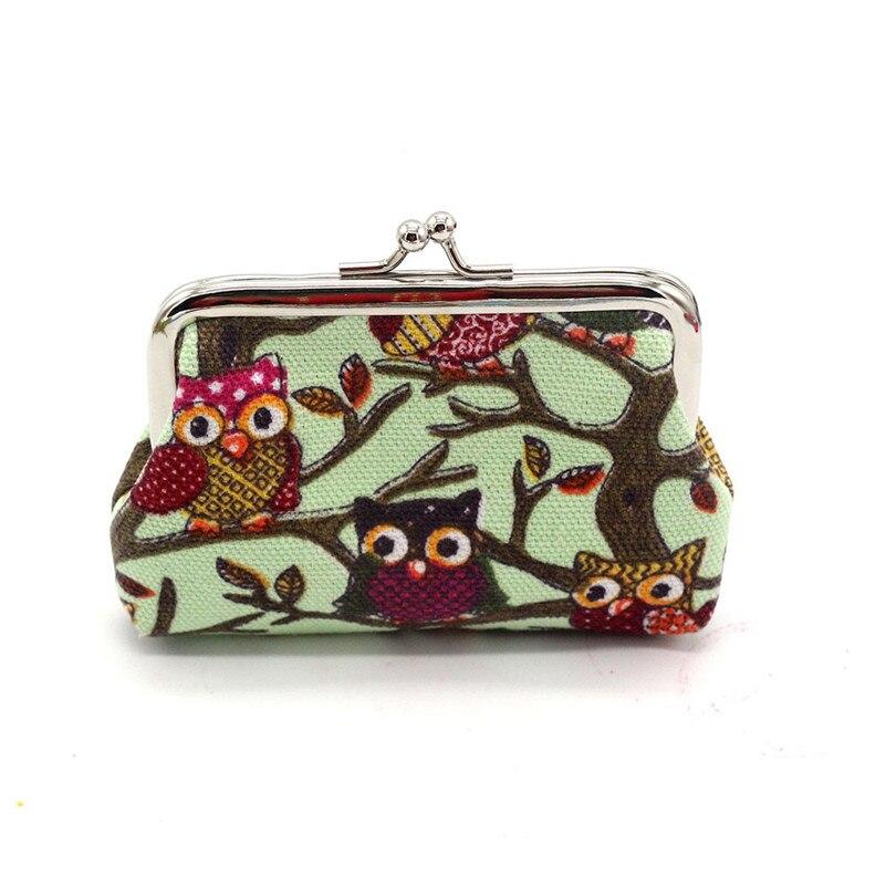 Fashion Women Lovely Style Lady Small Wallet Hasp Owl Purse Clutch Bag hot sale on gift wholesale  A0 выпрямитель волос vitek vt 2324 35 чёрный