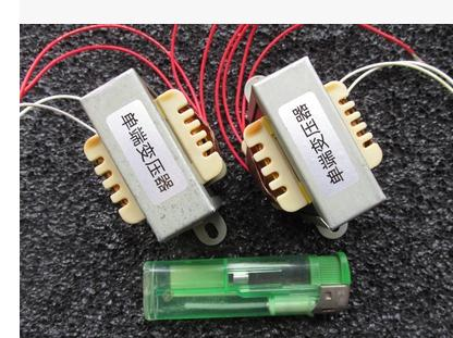 2PCS FOR 7.5K tube single-ended output transformer output 4 OHM/ 8 OHM / 16OHM III folder two winding technique стоимость