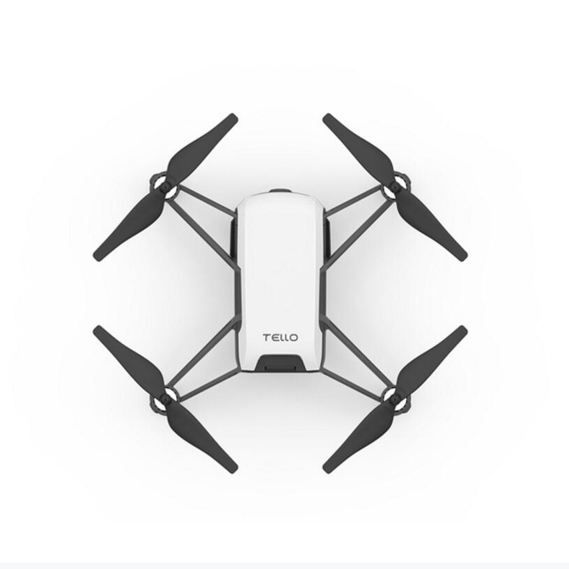 RYZE DJI Tello Drone Quadcopter Toy Gift Ship Out Within 24 hours. квадрокоптер dji ryze tello с камерой белый