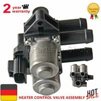 NEW Heater Control Valve For Ford Thunderbird Lincoln LS Jaguar S Type 2003 2008 With 3