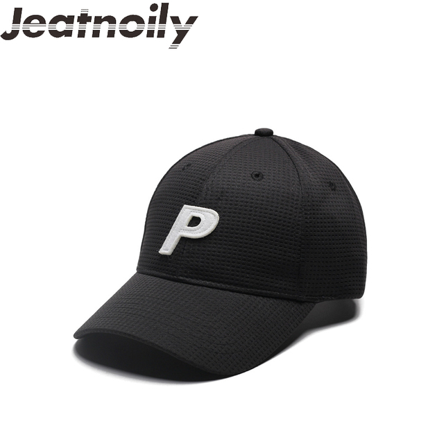 Moda Gorras de béisbol hombres mujeres algodón lavado bordado sombreros  SnapBack hip hop gorras unisex P 1ae3bfcc69f