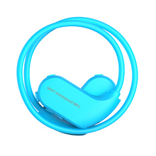 IPX8 HiFi Music 8G Memory Earphones for Swimming Diving Running Dustproof Waterproof MP3 Player Outdoor Sport MP3 Headphone brand new real 8g sport mp3 player for son headset walkman nwz w273 8gb earphones running lecteur mp3 music players headphones