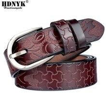 Новые брендовые дизайнерские женские ремни из натуральной кожи Vintga ремень из воловьей кожи с пряжкой для брюк ремень для брюк пояс Ceinture