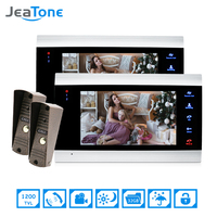 7 Video Door Phone Intercom System On Door Video Intercom Camera Home Security Video Door Phone