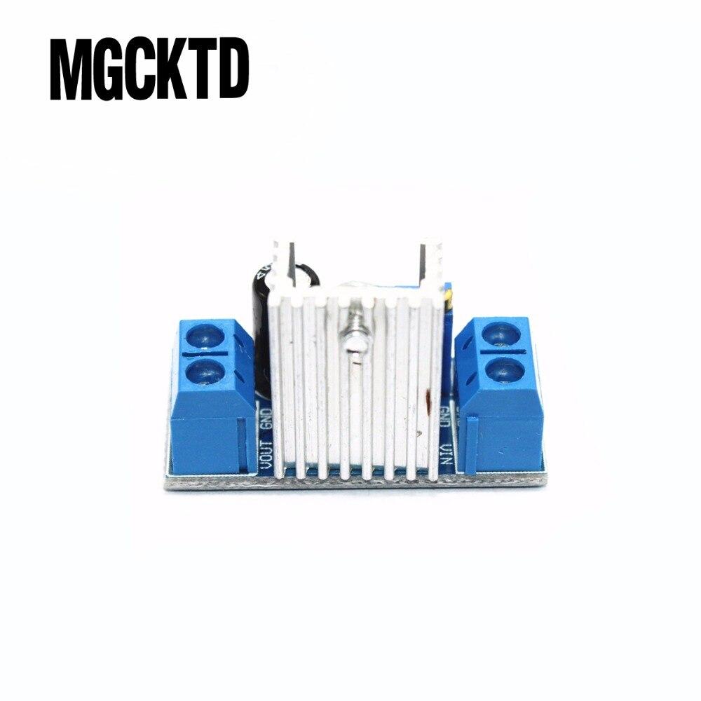 Circuito Lineal : Lm dc dc convertidor buck paso abrigos de plumas circuito