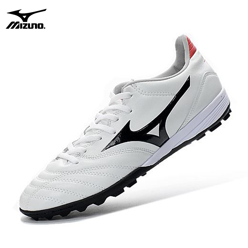 Mizuno Mizuno NEO II TF Mizuno Wave Ignitus 4MD Basara FG Soccer Spikes Men Running shoes Weightlifting Shoes Size 39-45