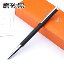 Hero gift pen with gift boxes hero gift ink fountain pen students office supply birthday father mother day gift fountain pen недорого