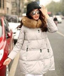 Neue 2018 Winter frauen Mantel Mutterschaft schwanger Unten Jakcet Mantel Warme Mit Kapuze Schwangerschaft kleidung Oberbekleidung parkas Plus Größe S-5XL