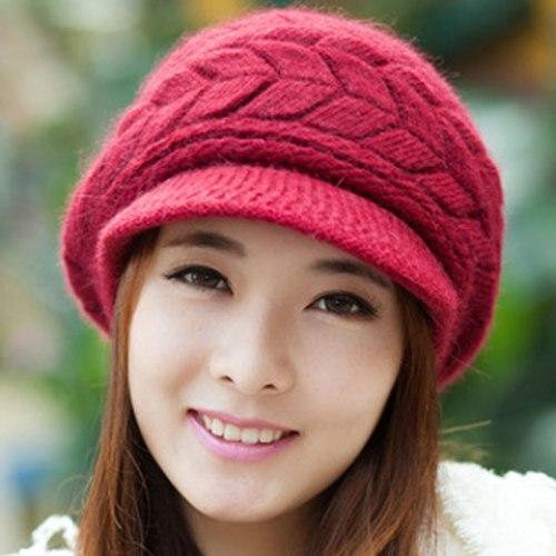 Vintage Knitting Pattern Beret : Online Get Cheap Beret Knitting Pattern -Aliexpress.com Alibaba Group