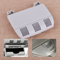 1Z0868565 1Z0868565E 1Z0868565F Sunglasses Glasses Storage Box Holder Case For Skoda Octavia Fabia Octavia Roomster 2007