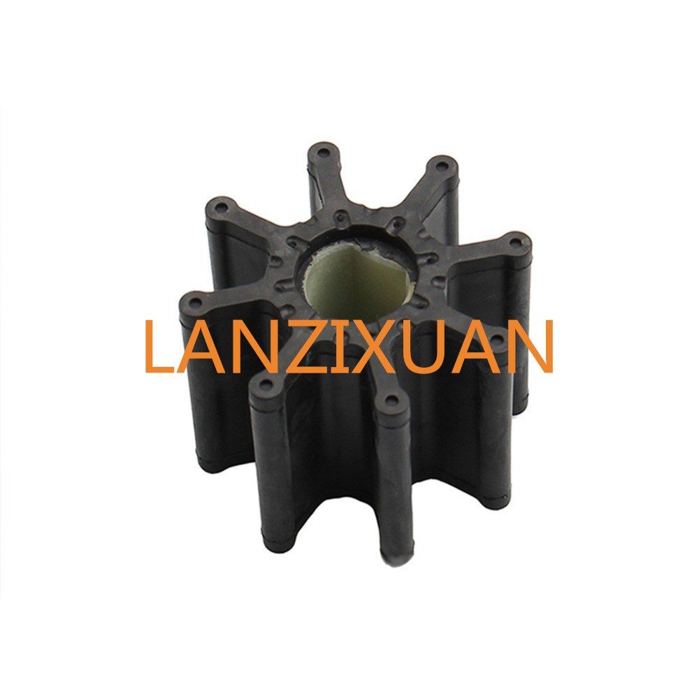 Water Pump Impeller for Mercury Mercruiser 4.3L 5.0L 5.7L 6.2L 8.1L Bravo  Boat Motor 862232A 2 47 862232A 2-in Boat Engine from Automobiles &  Motorcycles on ...