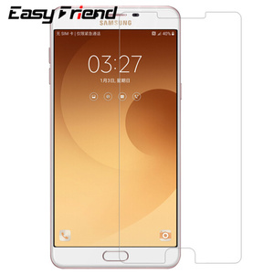 For Samsung Galaxy C5 C7 C9 Pro 2017 C10 C9150 C5000 C7000 C7010 C9000 C9Pro SM-C7010 Screen Protector Film 9H Tempered Glass(China)