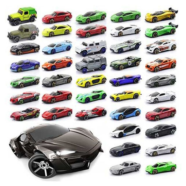 diecast 164 car models metal diecast nascar model toys cars christmas present for kids