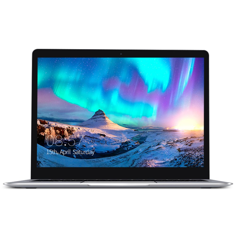 ALLDOCUBE Thinker I35 Ultrabook 13.5 Inch Windows 10 Home Version Dual Core 1.0GHz 8GB RAM 256GB SSDFingerprint Sensor Laptop