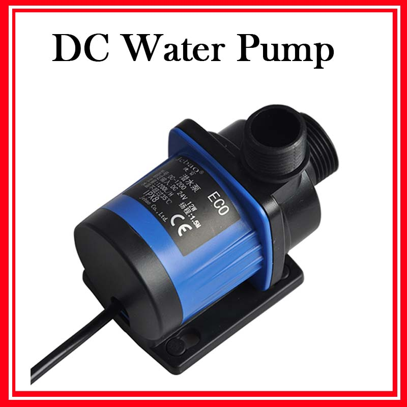 2 pcs 24v dc water pump mini submersible aquarium water pump in pumps from home improvement on. Black Bedroom Furniture Sets. Home Design Ideas