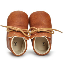 Soft Leather Bear toddler Baby Girl Boy Shoes First Walk Prewalker Anti-slip Moccasins children kids shoes for girl boy