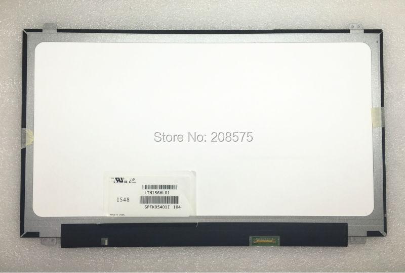 Free shipping 72% Color gamut LTN156HL01 LTN156HL02 B156HAN01.2 LP156WF6 SPB1 NV156FHM N43 Laptop LCD Screen IPS 1920*1080 30pin quying laptop lcd screen compatible model ltn156hl01 ltn156hl02 201 ltn156hl06 c01 ltn156hl07 401 ltn156hl09 401 n156hce eba