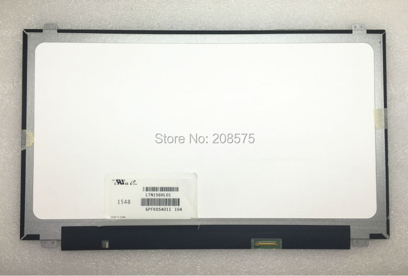Free shipping! LTN156HL01 B156HAN01.2 LP156WF4 SPB1 For Acer V5-572G 573G 552/ Lenovo Y50 Z510 G50-70 15.6 LCD Screen IPS 30pin молдинг decomaster античное золото цвет 552 50х11х2400 мм 156 552