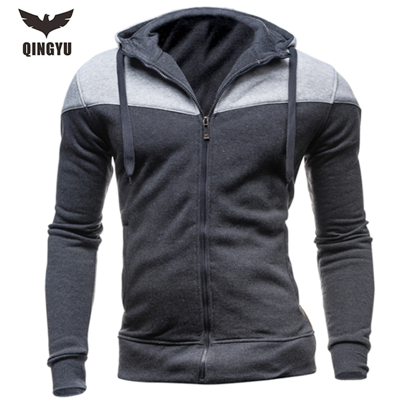 2016 Hoodies Men Sudaderas Hombre Hip Hop Mens Brand Hoodie Decorative Pocket Sweatshirt Slim Fit Mens