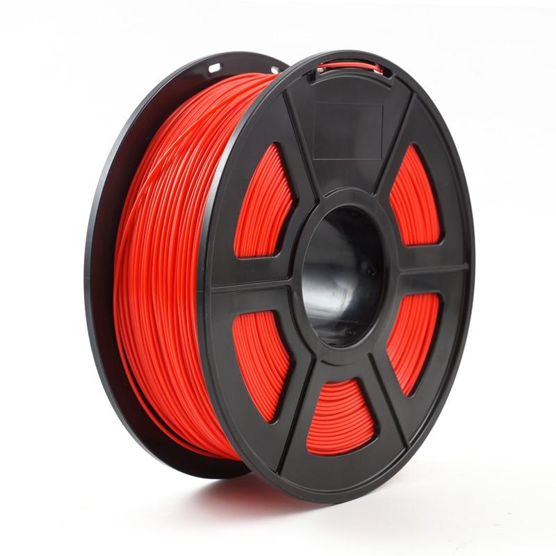 3D Printer Filament PLA 1.75mm 1kg / 2.2lb 3d plastik istehlak - Ofis elektronikası - Fotoqrafiya 5