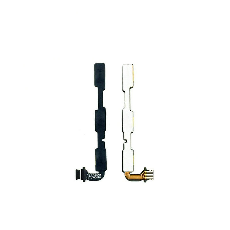 New Power On/off & Volume Up/down Buttons Flex Cable Replacement For Xiaomi Redmi 3 3S Phone
