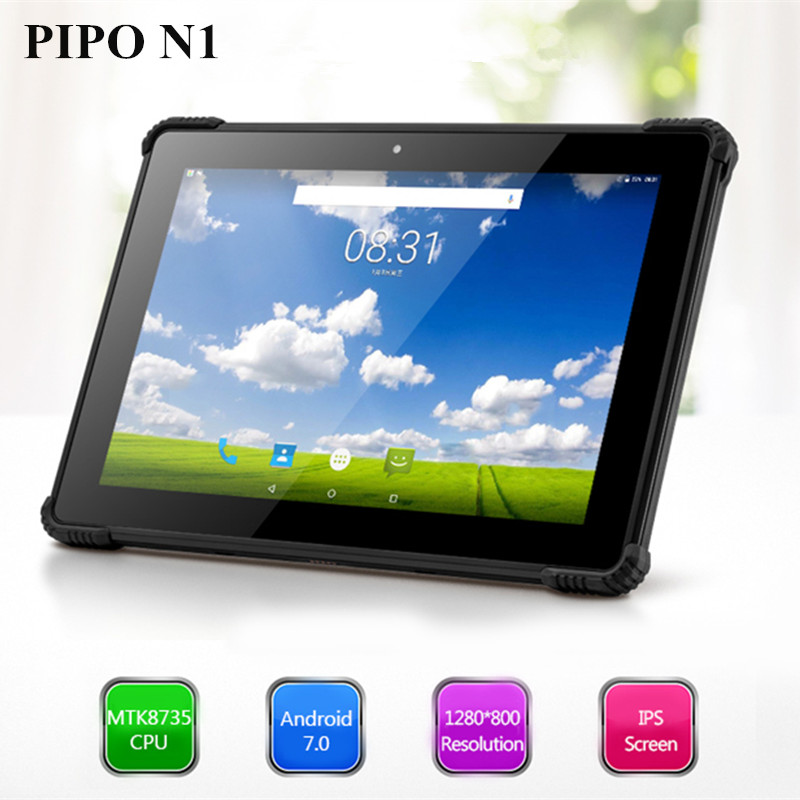 Detail Feedback Questions about PIPO N1 Tablet 4G Phablet 10.1
