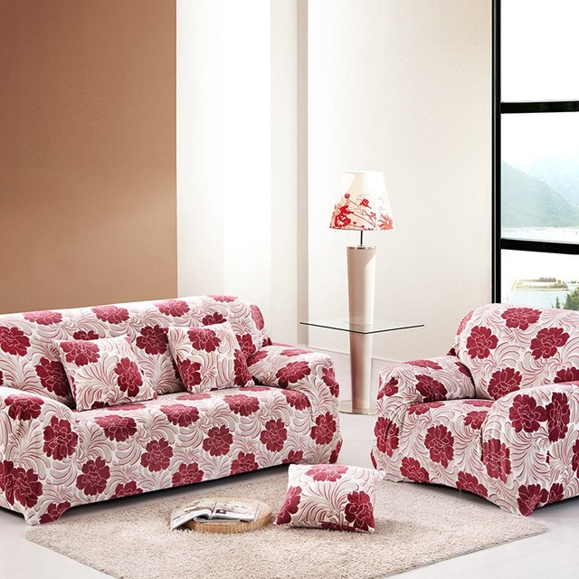 New Arrival Sofa Cover Home Furniture Protector Comfy Plush Slipcover Full  Coverage Soft Fabric Cover Sofa