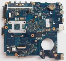 Гарантия 45 дней Материнской Платы ноутбука для Asus X43B LA-7321P 60-N5CMB1100-A01 с 4 видеочипов неинтегрированный видеокарта