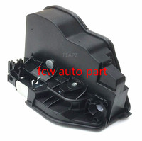 Front Left Power Electric Door Lock Actuator For BMW 51217202143 7202143
