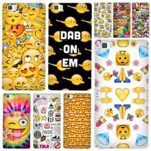 coque emoji huawei p8 lite 2017