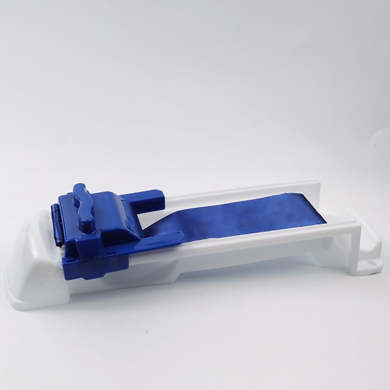 Rychlé pro výrobu sushi nástrojů Nové zeleninové maso Rolling nástroj Magic curling plněná Garpe zelí nechat hroznový