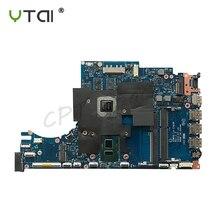 Для hp ENVY 15-AE 15T-AE 15-AE110TX Материнская плата ноутбука I7-6500U GTX 950 M 4G GPU 829900-601 829900-501 829900-001 аккумулятор большой емкости ASW50 LA-C503P