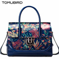 2017 New chinese style embossing luxury handbags women bags designer genuine leather quality women leather handbags shoulder bag