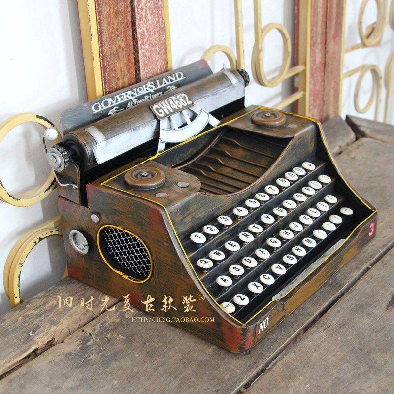 Buy Vintage Typewriter - Homemade Porn-6136