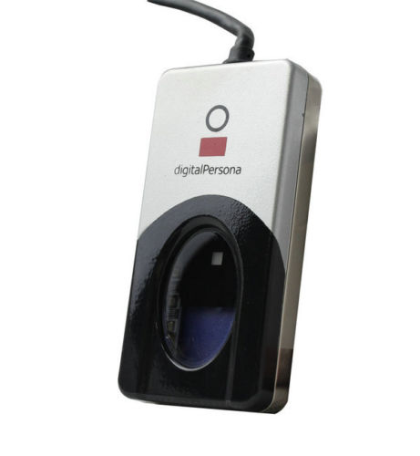 Computer Biometric Fingerprint Reader Scanner Security Lock URU4500 Digital Persona